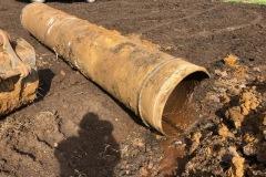 Wiroa Road Repair 12-06-2020
